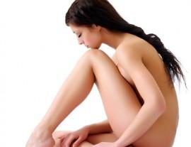 Trattamento interno braccia e cosce