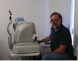 Dott. Cesare Querzola – Specialista in Oculistica