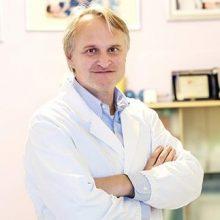 Dott. Roberto Carniel – Specialista in Medicina Sportiva