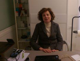Dott.ssa Maria Eugenia Benvenuti – Specialista in Gastroenterologia