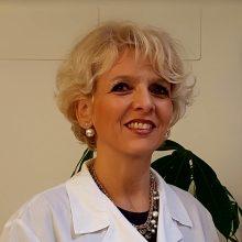 Dott.ssa Antonella Roncaglione – Specialista in Reumatologia