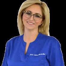Dott.ssa Laura Gherardini – Biologa Nutrizionista