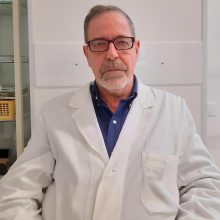 Dott. Giuseppe De Min  – Specialista in Otorinolarigoiatria