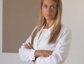 Dott.ssa Marta Brocca – Specialista in Psicoterapia Cognitiva Neuropsicologica