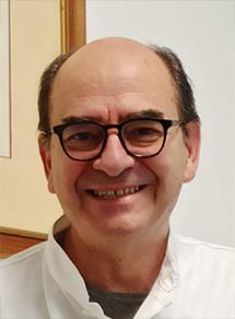 Oreste Tombolini – Tecnica Ortopedica Posturale