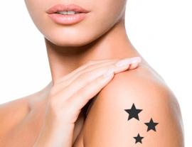 Trattamento tatuaggi